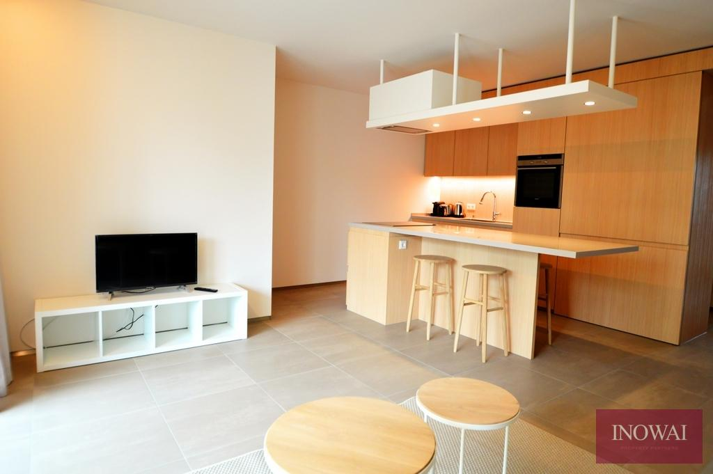 Appartement meublé 1 chambre